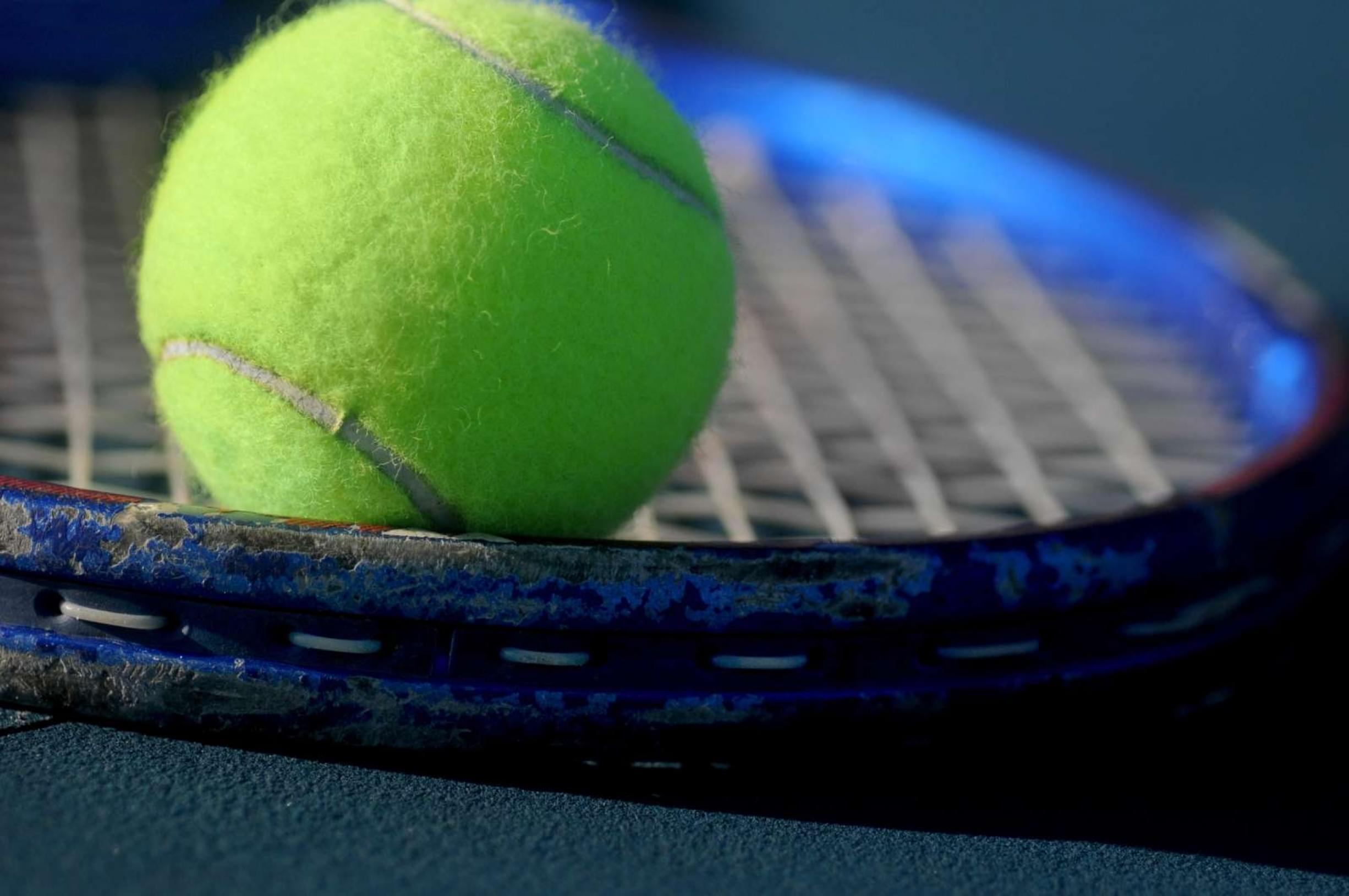 tennisraket